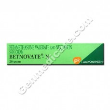 Betnovate N Cream (20gm)