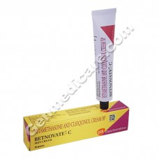 Betnovate C Cream (30gm)