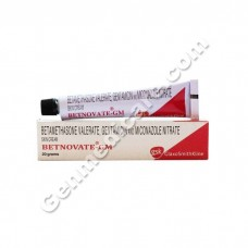 Betnovate GM Cream