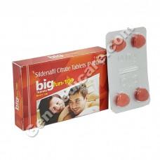 Bigfun 100 mg Tablet