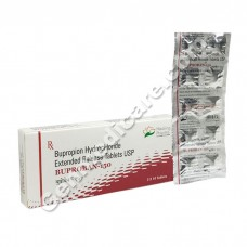 Buproban 150 Tablets, Quit Smoking