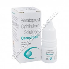 Careprost Eye Drops (3ml)
