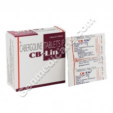 CB-Lin 0.5 mg Tablet, Womens Health