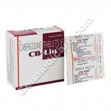 CB-Lin 0.5 mg Tablet