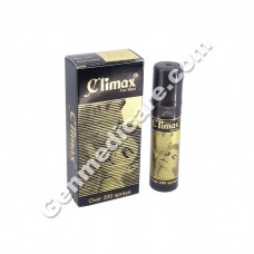 Climax Spray, Others