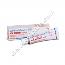 Clocip Cream (15gm)