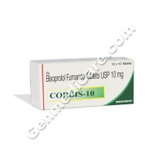 Corbis 10 mg Tablet