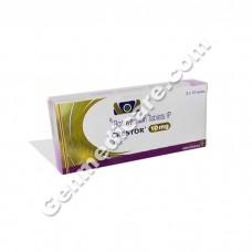 Crestor 10 mg Tablet, Cholesterol Reducer