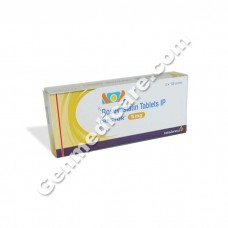 Crestor 5 mg Tablet, Cholesterol Reducer
