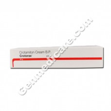 Crotorax Cream (20gm)