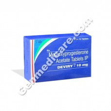 Deviry 10 mg Tablet