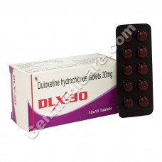 DLX 30 mg Tablet