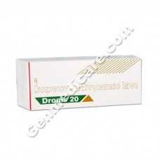 Dronis 20 Tablet, Birth Control