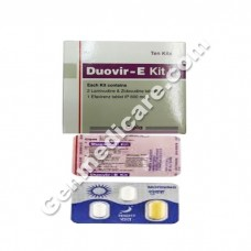 Duovir-E Kit, Hiv Care
