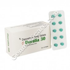 Duratia 30 mg