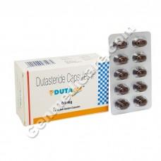 Dutagen 0.5 mg Capsule