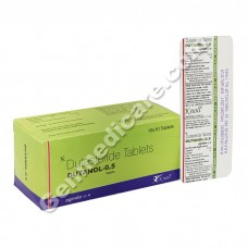 Dutanol 0.5mg Tablet