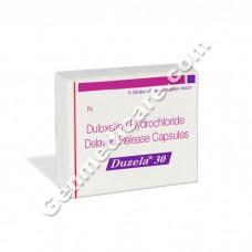 Duzela 30 mg Capsule