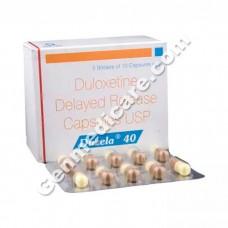 Duzela 40 mg Capsule