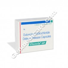 Duzela 60 mg Tablet, Others