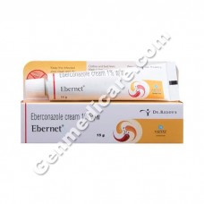 Ebernet Cream (15gm)