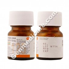 Eltroxin 125 mcg Tablet