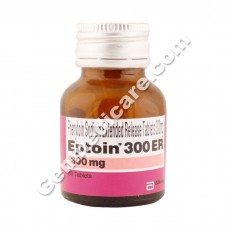 Eptoin 300 mg Tablet