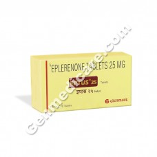 Eptus 25 mg Tablet
