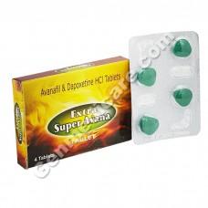 Extra Super Avana