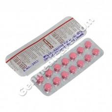 Famocid 40 mg Tablet, Acid Reducers
