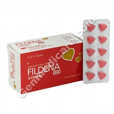 Fildena 120 mg Tablet