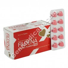 Fildena 150 mg Tablet, Fildena Extra Power 150 mg