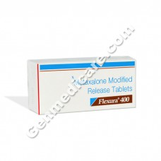 Flexura 400 mg Tablet
