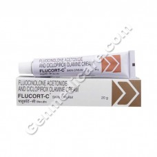 Flucort-C Cream, Allergy