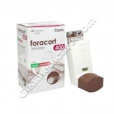 Foracort Inhaler 400