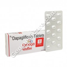 Forxiga 10 mg Tablet
