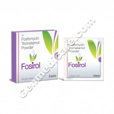 Fosirol Powder, Antibiotics