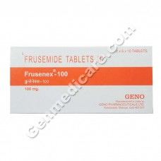Frusenex 100 mg Tablet