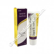 Glyco 6 Cream (30gm)