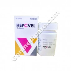 Hepcvel Tablet, Hepatitis