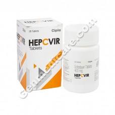 Hepcvir 400 mg Tablet, Hepatitis