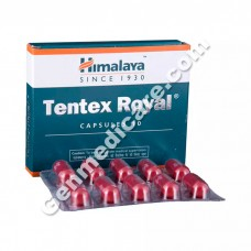 Himalaya Tentex Royal Capsule, Herbal Products