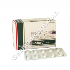 Hodpro 50 Capsule, Anti Cancer