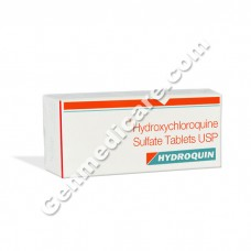 Hydroquin 200 mg Tablet