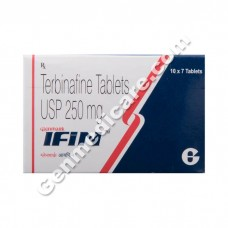 Ifin 250 mg Tablet