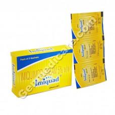 Imiquad Cream, Anti Cancer