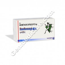 Indocap Capsule (25mg)