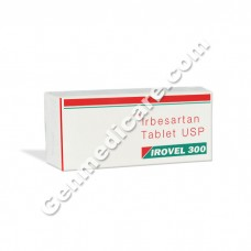 Irovel 300 mg Tablet