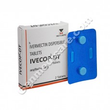 Ivecop 3 mg Tablet, Anthelmintic & Anti-Worm