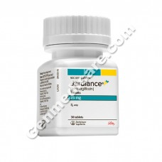 Jardiance 25 mg Tablet, Diabetes